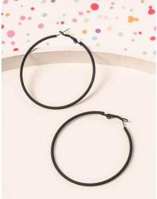 Сережки кільця | 239478-02-XX