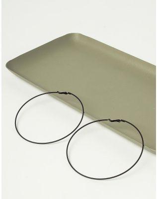 Сережки кільця великі | 232022-02-XX