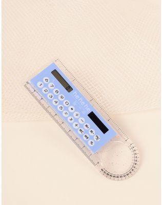 Лінійка калькулятор | 236774-18-XX