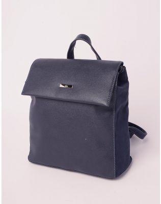 Рюкзак з клапаном на два відділи   237554-30-XX