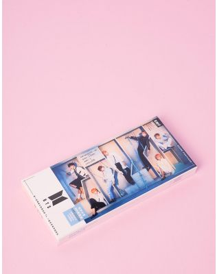 Листівка з зображенням гурту bts | 237232-21-XX
