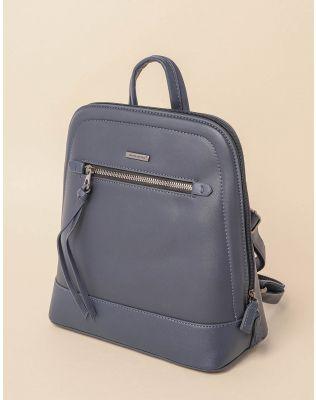 Рюкзак для міста з блискавкою   237989-30-XX