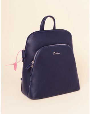 Рюкзак стильний з кишенею на блискавці   237444-30-XX