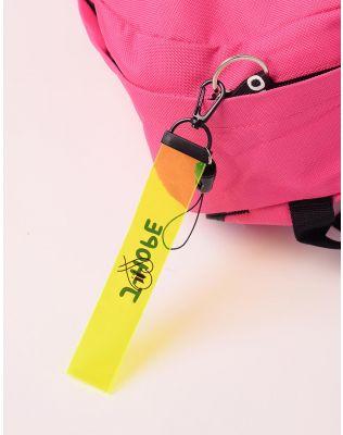 Брелок на сумку з BTS флуоресцентний | 238644-45-XX