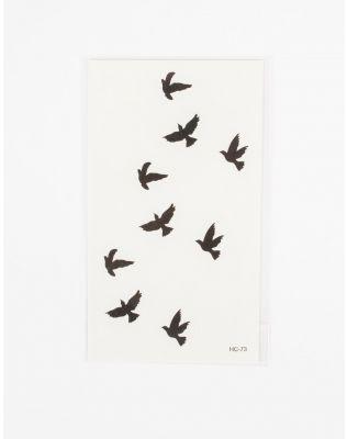 Татуювання з зображенням птахів | 211627-02-XX