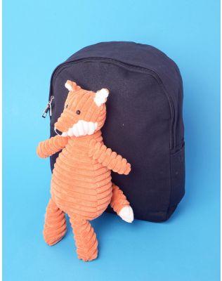 Рюкзак з лисом | 237293-02-XX