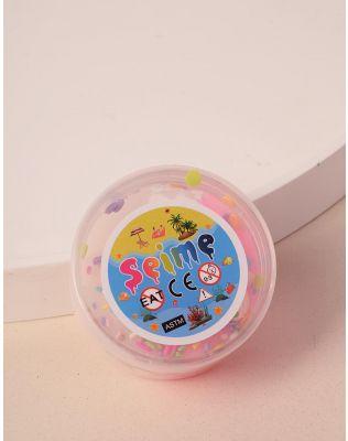 Слайм у вигляді солодощів | 238602-14-XX