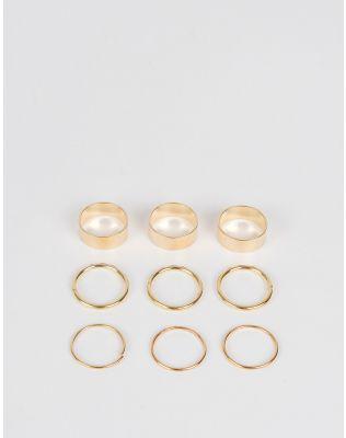 Кільця фалангові | 203832-04-XX