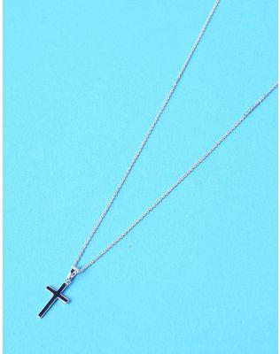 Підвіска з хрестиком | 236859-05-XX