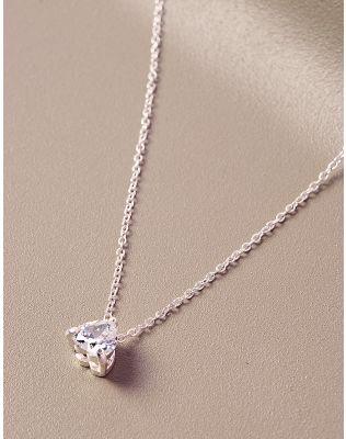 Підвіска з кулоном у вигляді серця | 236453-05-XX