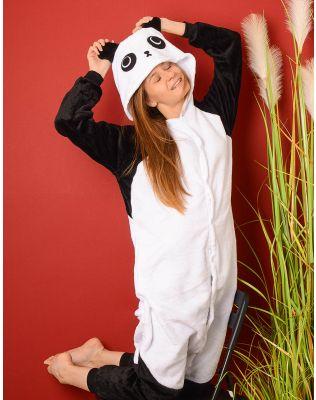 Кигуруми в виде панды | 233246-02-15