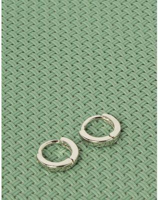 Сережки кільця маленькі | 230474-05-XX