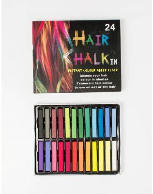 Мелки для волос 24шт | 218179-21-XX